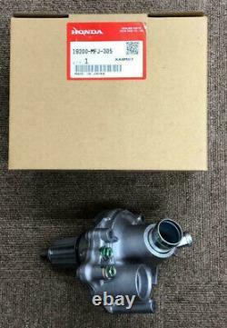 Honda Genuine Oem Cb600f Hornet600 07-13 Pc41 Water Pump Assy. 19200-mfj-305