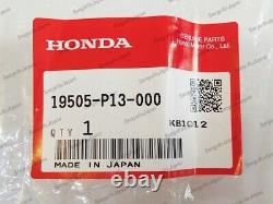 Honda Genuine Water Pump Connecting & Ring Set 93-01 19505-p13-000 Prelude