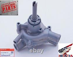 Honda Water Pump Assembly Cbr600f4i 2001-2006 Genuine Oem New 19200-mbw-307