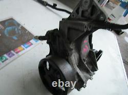 Honda civic type r k20z4 fn2 gt Genuine UKDM 29k water pump housing unit