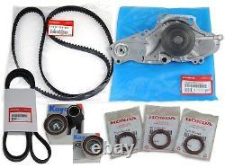 NEW! Genuine/OEM Honda Acura Timing Belt & Water Pump Service Kit V6 2013-2018