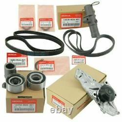 NEW Genuine OEM Timing Belt & Water Pump Kit For Honda/Acura V6 Odyssey US