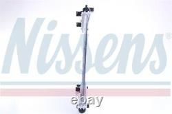 NISSENS Coolant Radiator 606699 (SPEC ORDER non-UK stock)