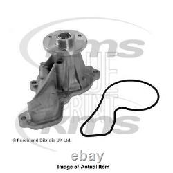 New Genuine BLUE PRINT Water Pump ADH29151 Top Quality 3yrs No Quibble Warranty