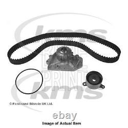 New Genuine BLUE PRINT Water Pump And Timing Belt Set ADH273751 Top Quality 3yrs