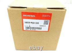 New Genuine Honda Water Pump Assembly 97-03 GL1500C Valkyrie (All Models) #E249