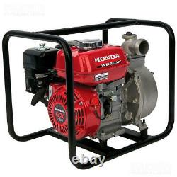 New Genuine Honda Water Pump Wb20xt