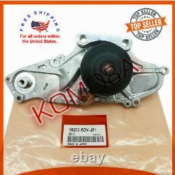 New Genuine OEM Timing Belt & Water Pump Kit For Honda/Acura V6 Odyssey Car