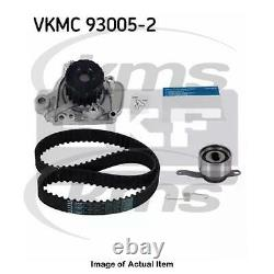 New Genuine SKF Water Pump & Timing Belt Set VKMC 93005-2 Top Quality