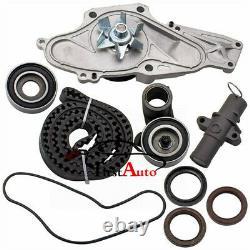 New Genuine Timing Belt & Water Pump Kit For Honda Accord Odyssey Acura MDX V6