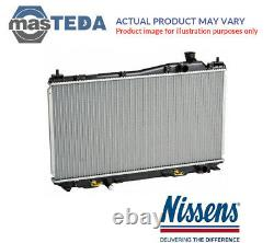 Nissens Engine Cooling Radiator 606216 G New Oe Replacement