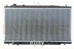 Nrf Engine Cooling Radiator 54505 P New Oe Replacement