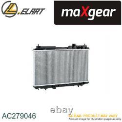Radiator Engine Cooling For Honda CIVIC VI Aerodeck MB MC D14a7 D14a8 Maxgear