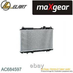 Radiator Engine Cooling For Honda CIVIC VII Hatchback Eu Ep Ev D14z6 Maxgear