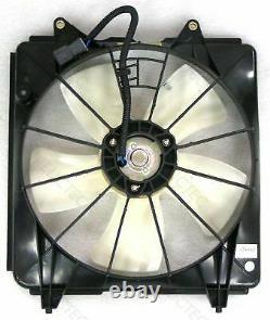 Radiator Fan Cooling HondaCIVIC VIII 8 38611RTA004 19015RNAA02 19030RTA004