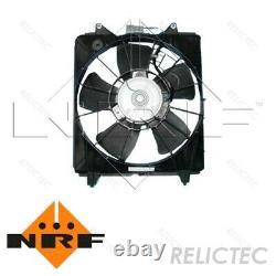 Radiator Fan Cooling HondaCR-V III 3 19030RZAA01 19015RZAA01