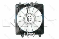 Radiator Fan Cooling HondaCR-V III 3 38611PNA003 80161SAA003 38616REZA01