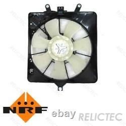 Radiator Fan Cooling HondaJAZZ II 2 38613TWAJ01 38616TWAJ01 38611P3G003