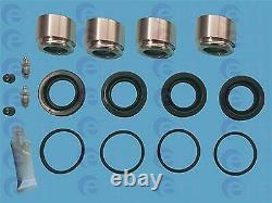 Repair Kit, brake caliper for ABARTH ALFA ROMEO FIAT ERT 402377