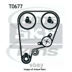 SKF Water Pump And Timing Belt Set VKMC 93210 FOR CR-V I Genuine Top Quality