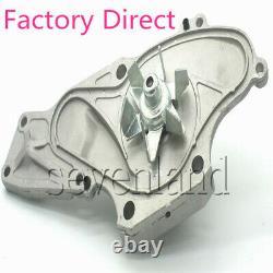 Sl Genuine Timing Belt & Water Pump Kit For Honda Accord Odyssey Acura MDX V6