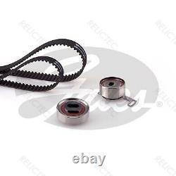 Timing Belt Pulley Set Kit HondaACCORD VI 6, ODYSSEY, SHUTTLE, V 5