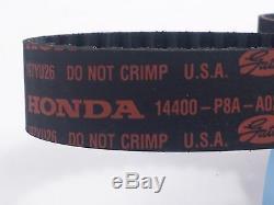 Timing Belt & Water Pump Kit Honda Acura 3.0L 3.2L 3.5L V6 ACCORD ODYSSEY PILOT