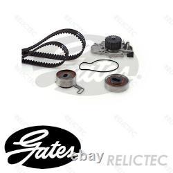 Timing Belt + Water Pump Set HondaACCORD VI 6, ODYSSEY, SHUTTLE, V 5