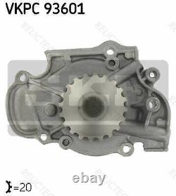Timing Belt + Water Pump Set HondaACCORD VI 6, SHUTTLE, V 5 LHP100480 GWP342