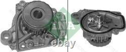 Timing Belt + Water Pump Set HondaCIVIC VII 7