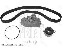 Timing Belt + Water Pump Set HondaCR-V I 1, SMX 19200-P75-003S1 19200-P75-003