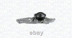 Wasserpumpe Für Honda Legend IV Kb C35a8 J35a8 J37a2 J37a3 Magneti Marelli