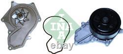 Water Pump For Honda CIVIC IX Fk N22b4 Accord VII CL Cn N22a1 Fr V Be N22a2 Ina