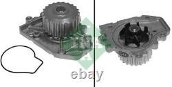 Water Pump For Honda CIVIC VI Hatchback, Ej, Ek, B16a2 Ina 538 0616 10