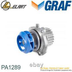 Water Pump For Honda Honda Gac Cr V III Re K24z1 K24z4 Cr V Mk III Re Graf 42220