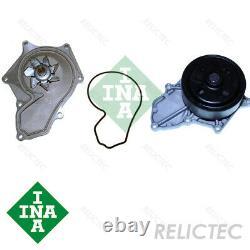 Water Pump HondaACCORD VII 7, CR-V III 3, IV 4, CIVIC VIII 8, FR-V, IX 9, II 2