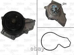 Water Pump HondaACCORD VII 7, VIII 8, CIVIC 8, FR-V, CR-V 3, II 2 19200RBDE01
