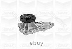 Water Pump HondaACCORD VIII 8, CR-V 3, ODYSSEY 19200-R40-A01