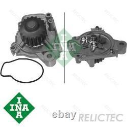 Water Pump HondaCIVIC V 5, VI 6, CRX III 3 19200-P08-A01 19200-P08-003