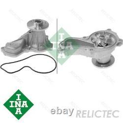 Water Pump HondaCIVIC VIII 8, FR-V, STREAM, 7 19200-RNA-A01 19200-RNA-A02
