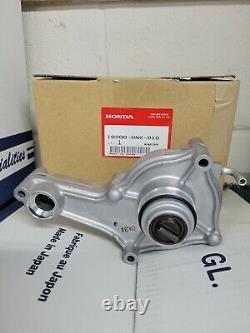 Water Pump TRX500 FA/FPA/FGA Foreman Rubicon 01-14 Genuine Honda Assembly